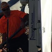 Louisiana Geoprobe Service