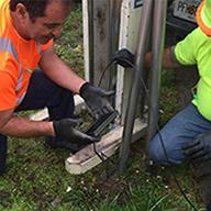 Huntsville Alabama Geoprobe Services